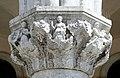 0 Venise, chapiteau 'La Foi' - 28-1 - Palais des Doges (2).jpg