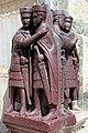 0 Venise, les Tétrarques de la basilique San Marco (2).JPG