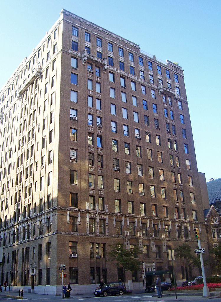 Apartment Buildings Buffalo Ny