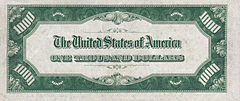 1000 USD note; series of 1934; reverse.jpg