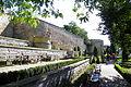 100 8665 Bolesławiec, mury obronne z XIV w..JPG