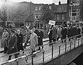 100 jaar KIM Den Helder , eerste dag, Bestanddeelnr 906-7848.jpg