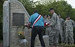 101st, Beuzeville honors the fallen at D-Day 71st anniversary 150603-A-MM054-047.jpg