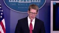 File:11-1-13- White House Press Briefing.webm