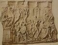 110 Conrad Cichorius, Die Reliefs der Traianssäule, Tafel CX.jpg