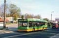 111 line bus in Czerwonak (2007).jpg