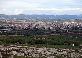 Vilafranca del Penedès - Vilafranca del Penedès