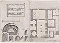 11th Plate, from Trattato delle Piante & Immagini de Sacri Edifizi di Terra Santa Met DP888555.jpg