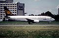 144dr - Cronus Airlines Boeing 737-33A, SX-BBU@CDG,10.08.2001 - Flickr - Aero Icarus.jpg