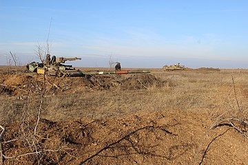 14th Tank Brigade training, 2015, 06.jpg