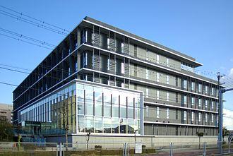 Handa, Aichi - Handa City Hall