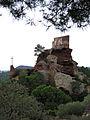 156 L'ermita de Sant Ramon des de l'Areny (Mont-roig del Camp).JPG