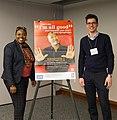 15 0311 Forum on HCV in African American Communities-193 (16217107663).jpg