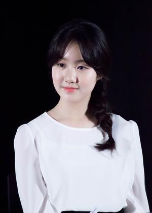 Jin Ji-hee - Image: 160804 국가대표2 무비토크 진지희 1