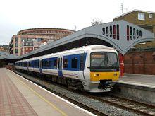 Trains From Marylebone To Leamington Spa