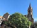 169 Església Major de Santa Coloma de Gramenet.JPG