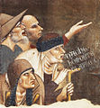 16 Andrea di Cione Orcagna, Fresco from Santa Croce, Florence. 1344-45..jpg