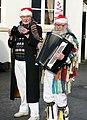 18.12.16 Ringheye Morris Dance at the Bird in Hand Mobberley 023 (31584035362).jpg