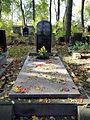 181012 Muslim cemetery (Tatar) Powązki - 16.jpg