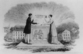 1842 MassachusettsWashingtonTotalAbstinenceSociety byDCJohnston engraving AAS.png