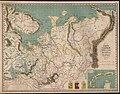 1860. Карта губерний Архангельской, Вологодской и Олонецкой.jpg