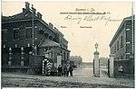 18605-Kamenz-1915-Kaserne des 3. Bataillons 13. Königlich Sächsisches Infanterie-Regiment Nr. 178-Brück & Sohn Kunstverlag.jpg
