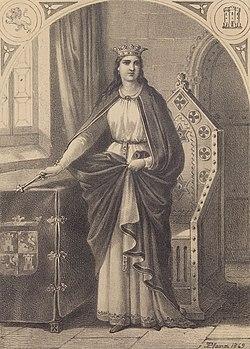 1868, Mugeres célebres de España y Portugal, María de Molina (la Grande), AB196 0107 (cropped).jpg