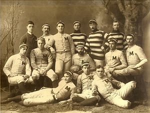 1888 Michigan Wolverines football team.jpg