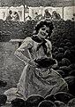 1899-10-21, Blanco y Negro, Escenas madrileñas, ¡A cala melones!, Méndez Bringa (cropped).jpg