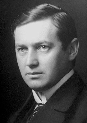1924 Karl Manne Siegbahn