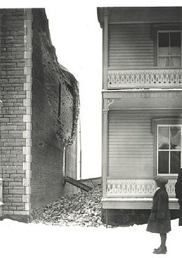1925 Charlevoix-Kamouraska earthquake damage.jpg