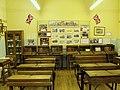 1930s Classroom, British Schools Museum, Hitchin - geograph.org.uk - 2261651.jpg