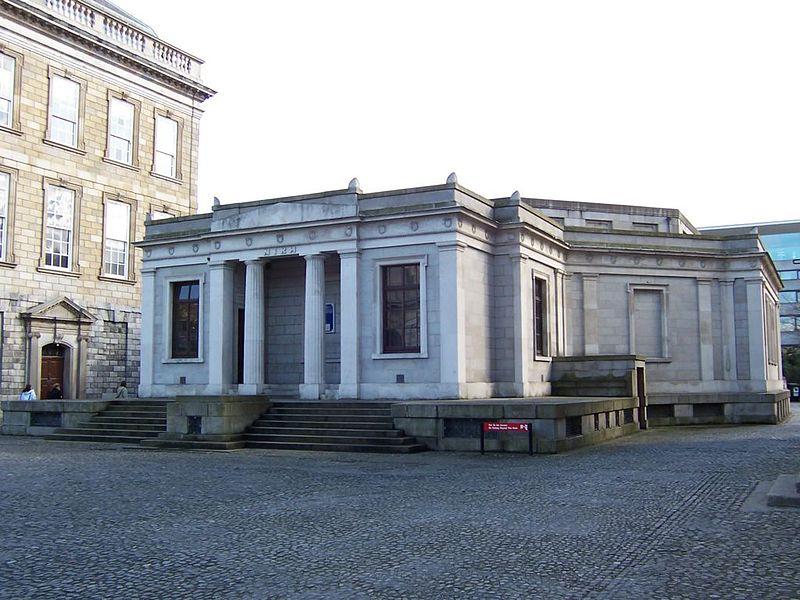 1937 Reading Room (Trinity College, Dublin).jpg