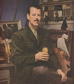 Floyd MacMillan Davis American painter and illustrator