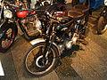 1952 Vincent HRD Rapide 9cv, Musée de la Moto et du Vélo, Amneville, France, pic-001.JPG