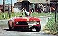 1969 Targa Florio - Claudio Maglioli's Lancia F&M Special.jpg