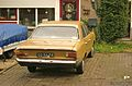1971 Opel Rekord C (11097247406).jpg