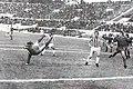 1973 Intercontinental Cup - Juventus' Altafini and Anastasi v Independiente's defenders.jpg