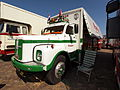 1976 Scania L8150 SAE (1976), Dutch licence registration 89-42-JB pic.JPG