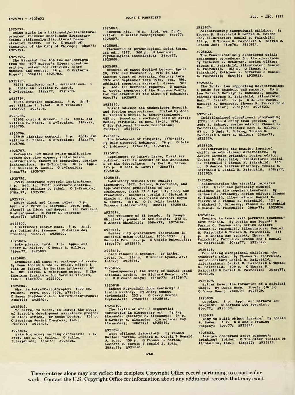 Page:1977 Books and Pamphlets July-Dec djvu/1374