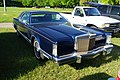 1979 Lincoln Continental Mark V Collector's Series (27739053721).jpg