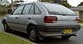 1985-1987 Ford Laser (KC) GL 5-door hatchback 02.jpg