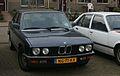 1985 BMW 528i Automatic (8775063333).jpg
