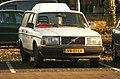 1988 Volvo 240 D Van (15702659586).jpg