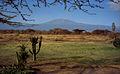 1993 141-26A Amboseli Mount Kilimanjaro.jpg