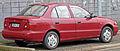 1994-1997 Hyundai Excel (X3) LX sedan (2010-07-13) 02.jpg