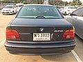 1997-1998 BMW 528i (E39) Sedan (26-03-2018) 06.jpg