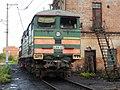 2ТЭ10М-2920, Russia, Samara region, Syzran depot (Trainpix 200252).jpg