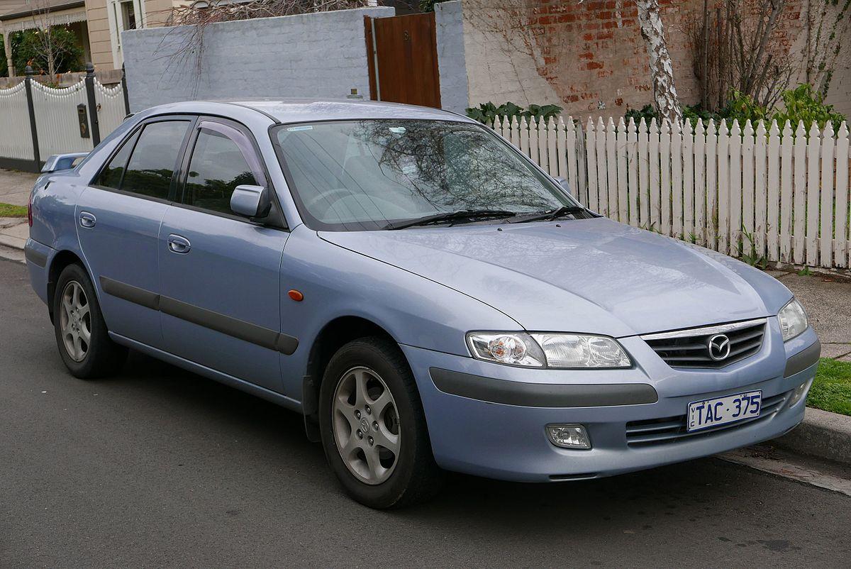 Kelebihan Kekurangan Mazda 626 2000 Review