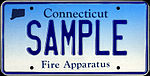 2001 Connecticut Fire Apparatus Sample License Plate.jpg